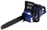 Zombi chainsaw